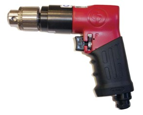 Chicago Pneumatic Redipower 3 8 Drill Motor