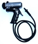 USED SEMCO® Pneumatic Pistol Grip Sealant Gun with 2-1/2 oz Retainer & Hose