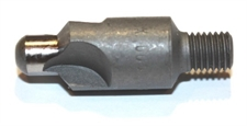 "BRAND NEW SURPLUS - 1/4"" Piloted Countersink Cutter, 100 Degree, 7/16"" OD"