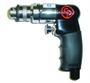 Chicago Pneumatic Drill - CP Mini Palm Drill - REVERSIBLE