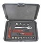 NEW! 17 Pc Hand Tool Kit for Hi-Lok Installation AND Removal