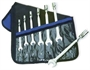 WILLIAMS 7 Piece Flex-Head Combination Wrench Set