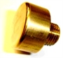 BRASS Replacement Head Only - Made in the USA!