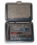 NEW! 17 Pc Hand Tool Kit for Hi-Lok Style Fastener Installation AND Removal