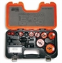 13 Piece Hole Saw Kit