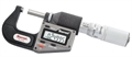 "STARRETT® 1"" DIGITAL Micrometer - Global Series"