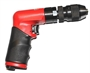NEW! SIOUX .4 Horse Power Signature Series Mini Palm Drill with KEYLESS CHUCK - 2600 RPM