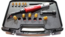 SIOUX Sealant Removal Kit with 90° & 45° Head & SR Sealant Cutters