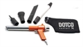 DOTCO® VENTURI-X 2-in-1 Vacuum & Blow Gun Kit