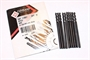 #21 COBALT Drill Bit - Pack of 10 - NEW & UNUSED - MADE IN THE USA!