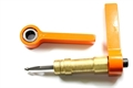 NEW TOOL! Cylindrical Cleco Installation/Removal Tool for Tight Areas