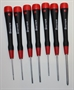 STARRETT® 7 Piece Precision Screwdriver Set