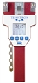TENSITRON Digital Cable Tensiometer - 20 to 250 lb