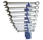 WILLIAMS 11 Piece Combination Wrench Set