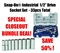 "Snap-On® Industrial Brands 1/2"" Drive Socket Set Bundle Deal – SAVE 50%"
