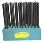"Economy Transfer Punch Set - 28 Pc Fractional Set (3/32"" thru 1/2"")"