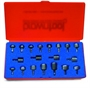 19 Piece Rivet Squeezer Kit with Fitted Storage Box - Made in the USA!