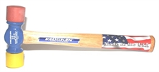 Soft-Face Hammer - MADE IN THE USA!
