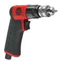 NEW IMPROVED MODEL FOR 2018! Chicago Pneumatic Drill - CP Mini Palm Drill