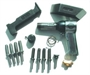 15 Piece Riveting Kit with 3X Rivet Gun