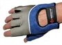 ANTI-IMPACT Half-Finger Riveting Gloves - Pair of EXTRA LARGE
