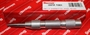 "STARRETT® 5"" Automatic Center Punch - USA MADE!"