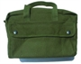 Military Style Mechanics Tool Bag - Black