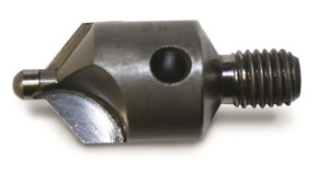 """AIRCRAFT TOOLS NEW 1//4/""""-28 THREADED NUMBERED COUNTERSINK BIT 1//2/"""" BODY 100 DEG"""