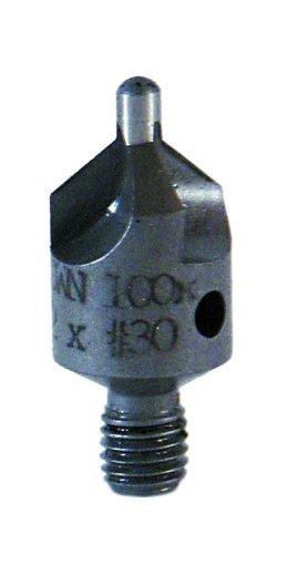 USA Made Long #27 Cobalt Threaded Drill Bit 1//4-28 .1440