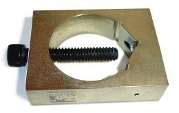 Safety Wire Drill Jig Nut SafTblok | Brown Aviation & Aircraft Tools