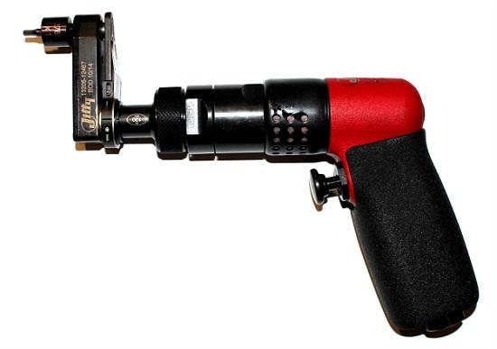 JIFFY® Pistol Grip
